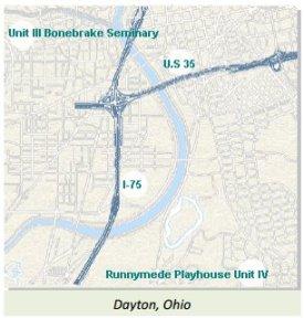Dayton Sites