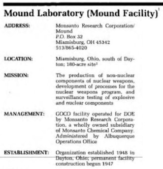 mound facility txt
