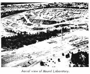 mound laboratory